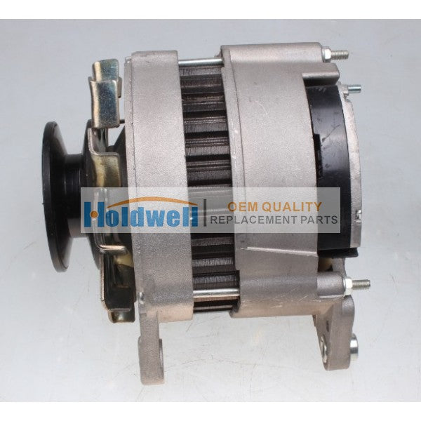 Holdwell alternator 185046360 10000-55772 998-468 915-174 for perkins 400 engine FG Wilson 13KVA genset
