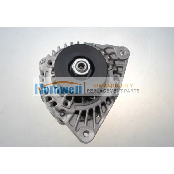 HOLDWELL? Alternator T414270 for Shibaura? N843