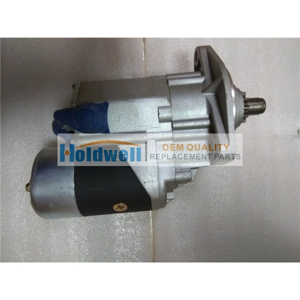 HOLDWELL? Starter Motor 23300-95009/23300-95016 for NISSAN ND6/NE6
