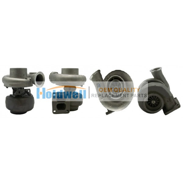 Turbocharger 3537557 3537558 3537559 3539265 for Cummins 6CT