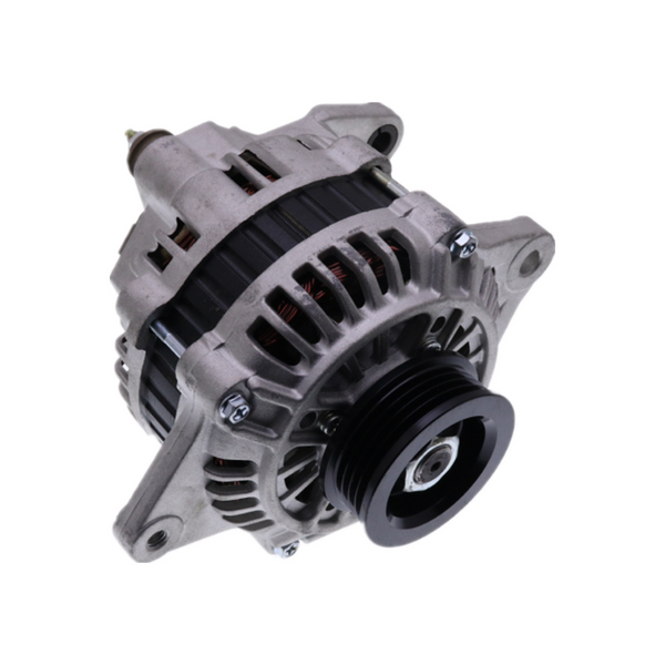 Aftermarket Alternator 1G377-64012 A005TA8195 A5TA8191 For  Kubota V 3800 Engine