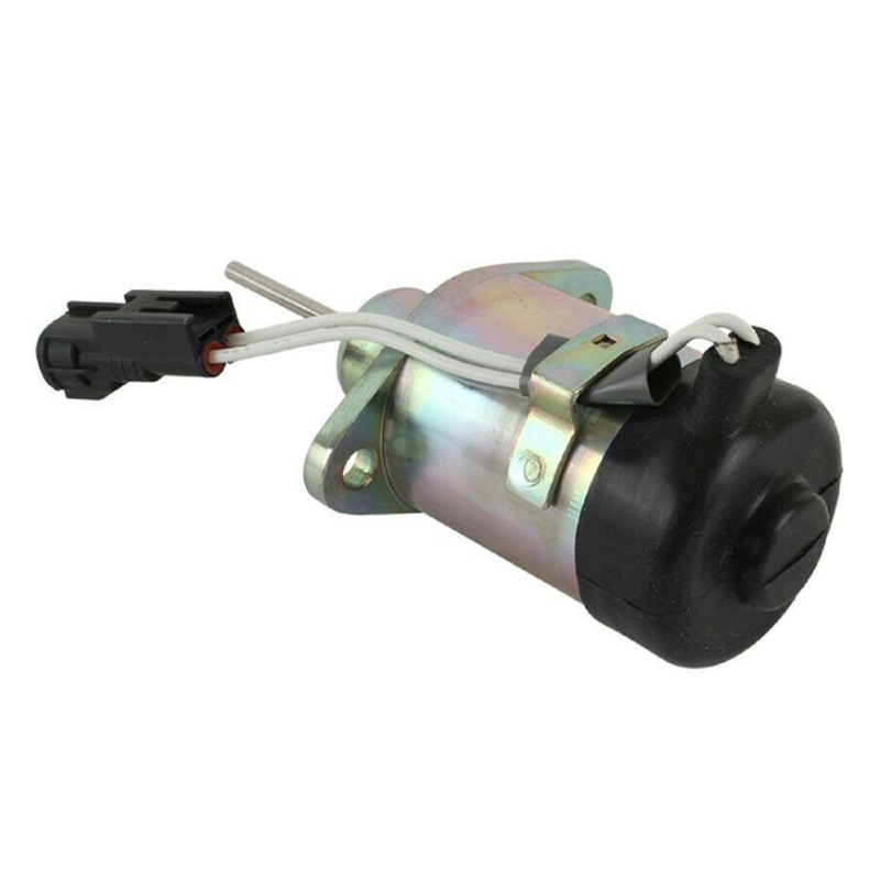 Aftermarket Stop Solenoid 1G939-60010 For Kubota V2203 Engine