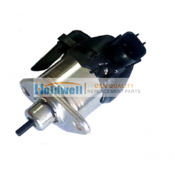 Holdwell Fuel shutoff soelnoid 6680749 Fit for: Bobcat T300 T250 S300