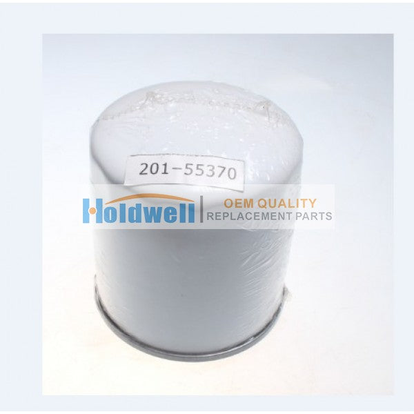 Holdwell high quality oil filter 201-55370 for Lister Petter LPW2 LPW3 LPW4
