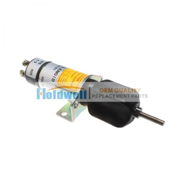 Holdwell Stop solenoid 51745 for Genie  TMZ-50-30
