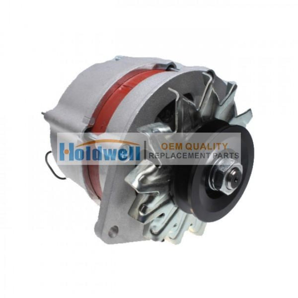 Holdwell alternator 7000872 12V?95A for JLG 1200SJP 1350SJP 120HX 80H 60H+6 70H 60H 80HX+6 86HX 80HX 1250AJP