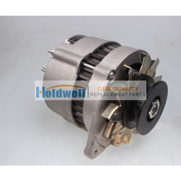 HOLDWELL? Alternator185046360 for Shibaura? N843 N844
