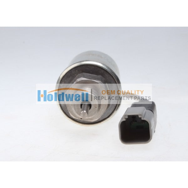 HOLDWELL? Stop solenoid 185206450 for Shibaura? N843 N844