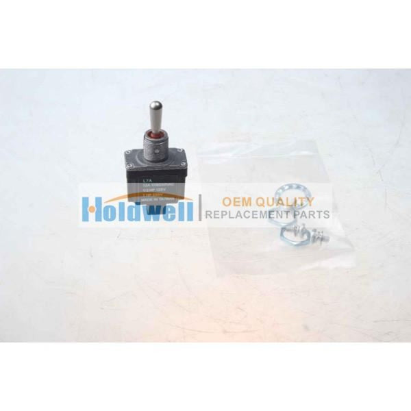 Holdwell toggle switch 4360077 for JLG