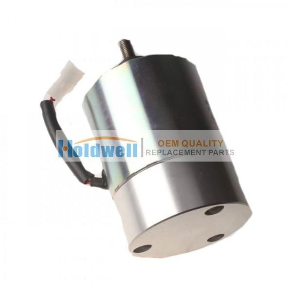 Holdwell solenoid 2440205040 for Haulotte