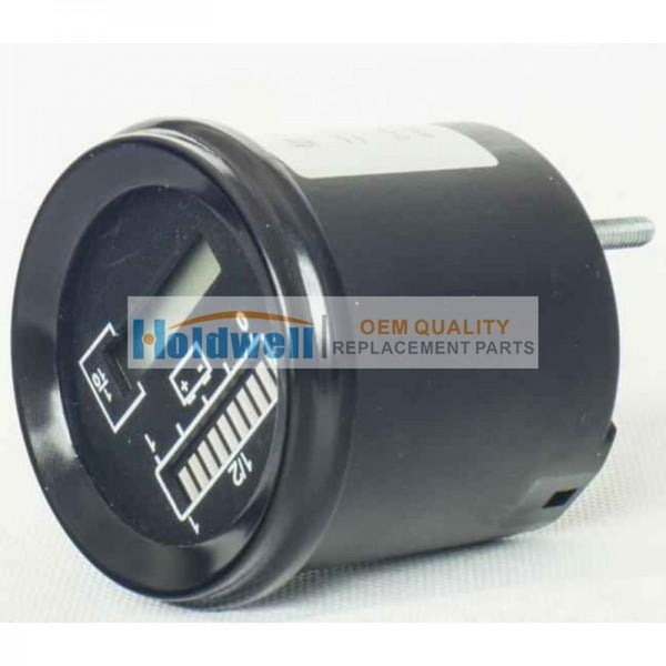 Holdwell Battery?Meter?2420106 for JLG E300AJ E300AJP  E300A  E600J M600JP 45HA E400A  M400A