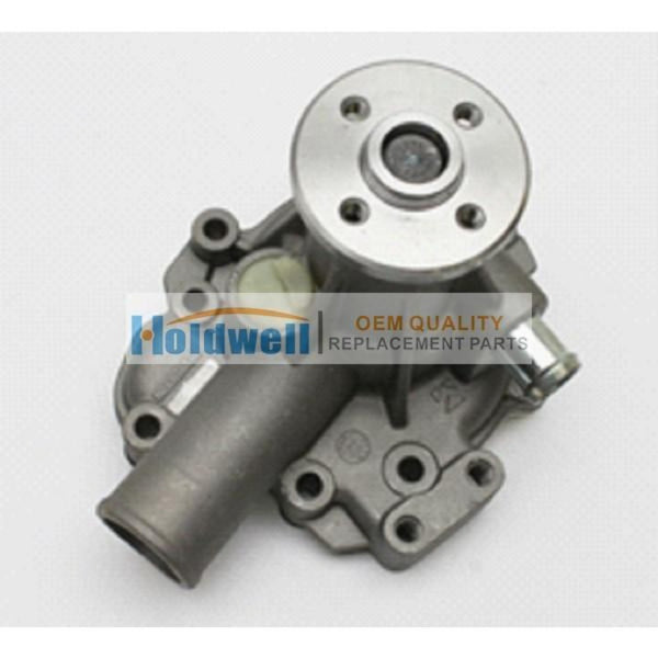 Holdwell Water Pump 128987GT  for Genie Z-60-34 S-45 S-40 Z-45-25 S-65 S-60 S-65 Z-62-40