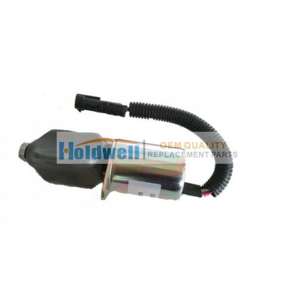 Holdwell solenoid 2326016890 for Haulotte