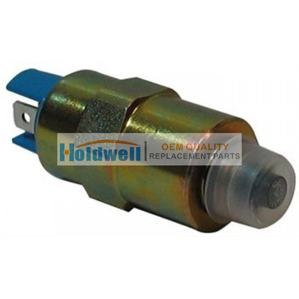 Holdwell shut off solenoid 218323A1 applies to Massey Ferguson Tractors 220 231 241 251XE 253