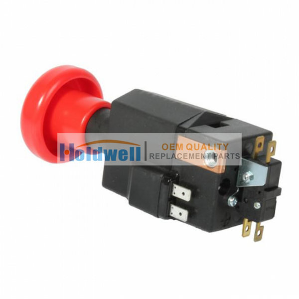 Holdwell Emergency stop switch 2440306180 for Haulotte
