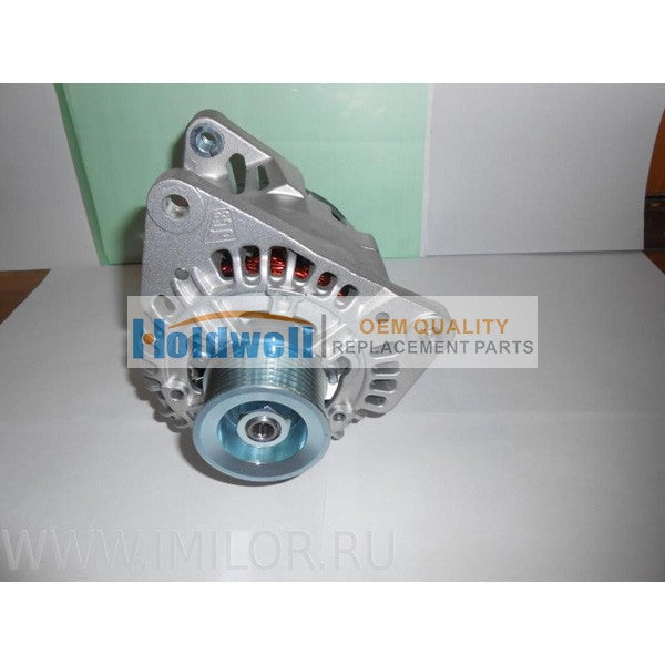 ALTERNATATOR for HOLDWELL?   JCB?320  320/08648 320/08719 320/08560