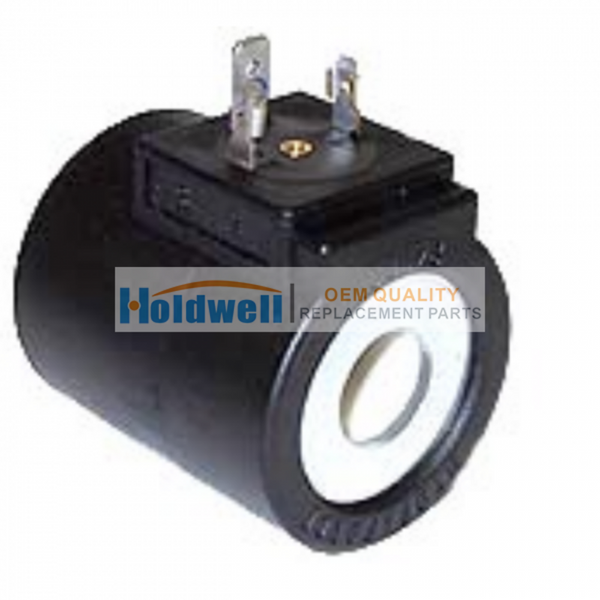Holdwell solenoid coil 2440210520 for Haulotte