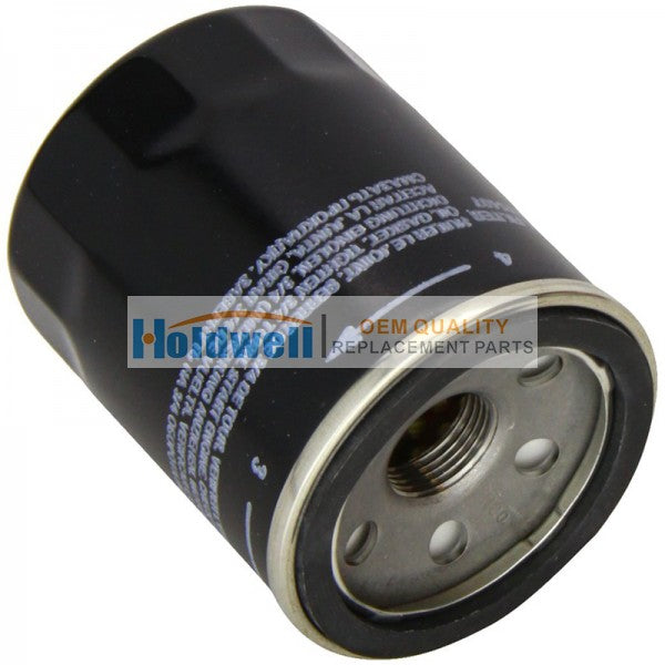 Oil filter Mitsubishi L3E SDMO genset 30A40-00101