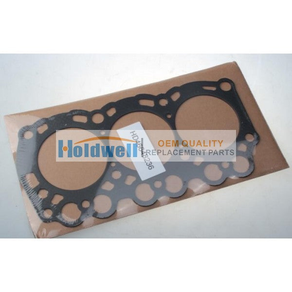 HOLDWELL Head Gasket 30L01-01100 For Mitsubishi L3E