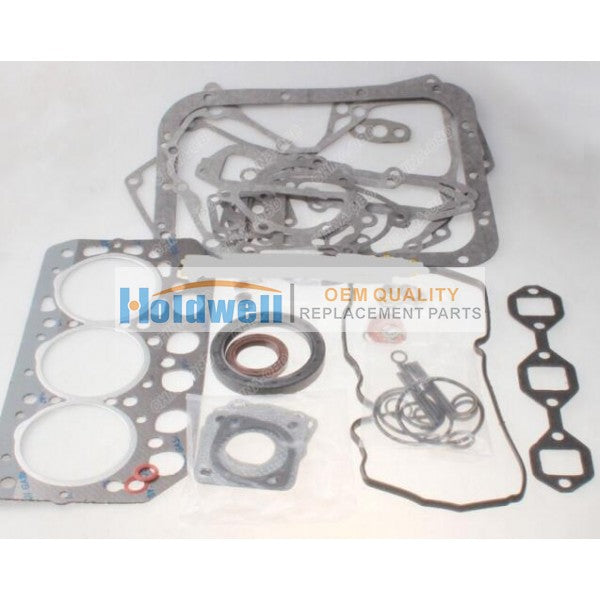 HOLDWELL Head Gasket 31C01-02100 For Mitsubishi S3Q2