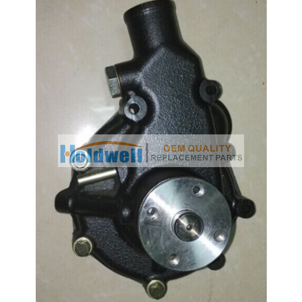 HOLDWELL water pump  32B45-05020 32B45-05021  for Mitsubishi S4S,S6S-DT