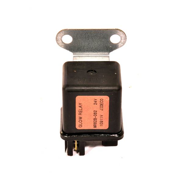 Aftermarket Holdwell Glow Plug Relay 4251587 4251588 5AT02-261022 For Hitachi EX200-3 EX200-2 Excavator