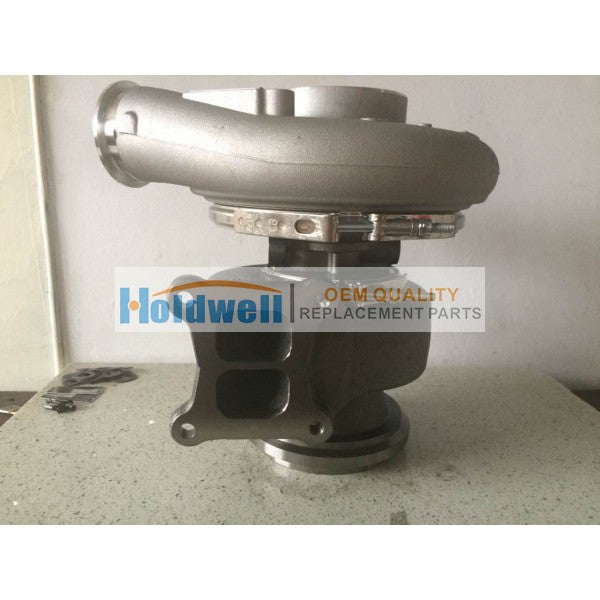 Turbocharger  for  Industriemotor M11 HX55 3593606 4024967 359360776194940
