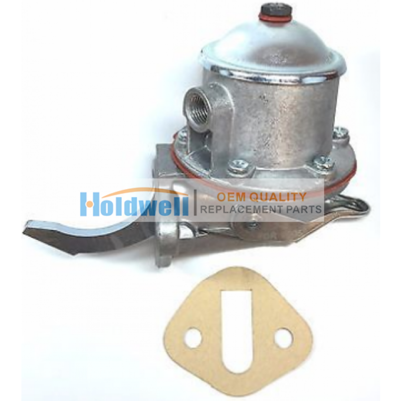 HOLDWELL fuel pump 3637309M91 for  Massey Ferguson tractors