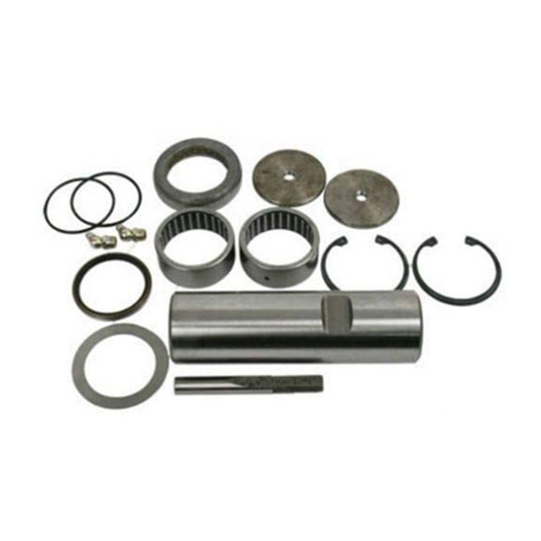Aftermarket Holdwell King Pin Kit D103626 For Case 580K 580SK 580L 580M 585G 586G 588G 590