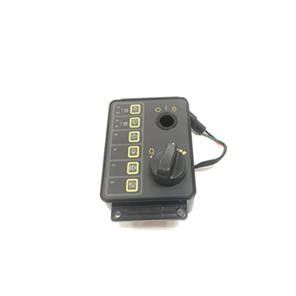 Aftermarket Holdwell Membrane Switch Box Assy 21N8-20506 For Hyundai R210LC-7 R225-7 Excavator