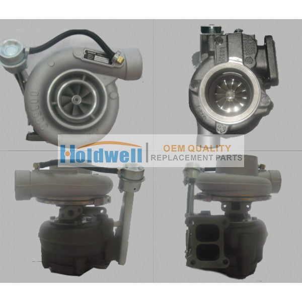 Turbocharger 3538856 3539208 3537130 3537128 3537129 for Cummins C245