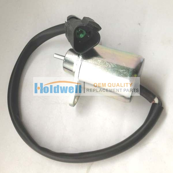 solenoid for Thermo King fuel 41-6383