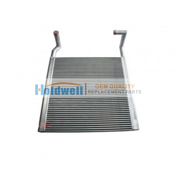 HOLDWELL oil pressure  radiator 4287045 for HITACHI