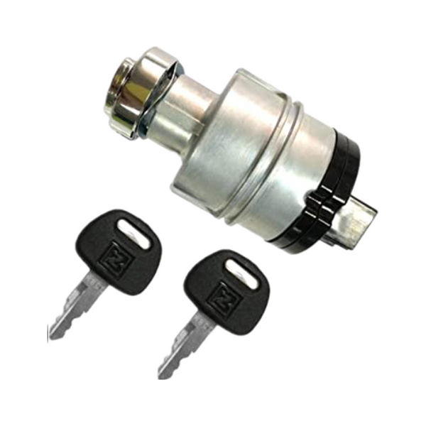 Aftermarket  4448303 Hitachi  Ignition Switch For Excavator  EX200-3 EX120-2 EX120-3 EX120-5