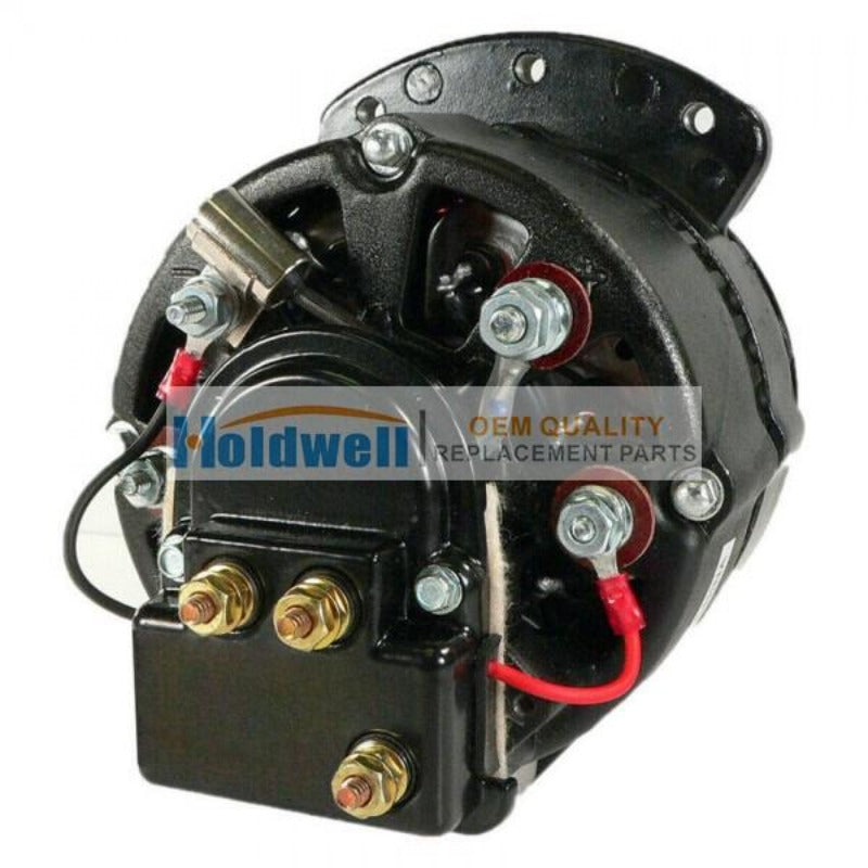 12V 90A Alternator 45-1706 For Thermo King