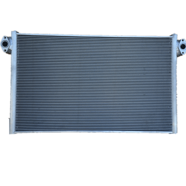 Aftermarket Hitachi 4655019 Oil Cooler Assy For Hitachi Excavator ZAX450-3 zax460-3 zax470-3 zax480-3 zax500-3