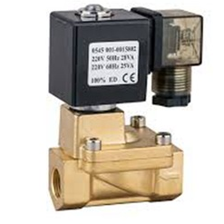 Atlas Copco SOLENOID VALVE GAS/OIL 644006301 for BOGE