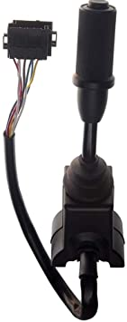 Aftermarket Holdwell Transmission Control Switch 273-9190  For Caterpillar Backhoe Loader and Compact Wheel Loader