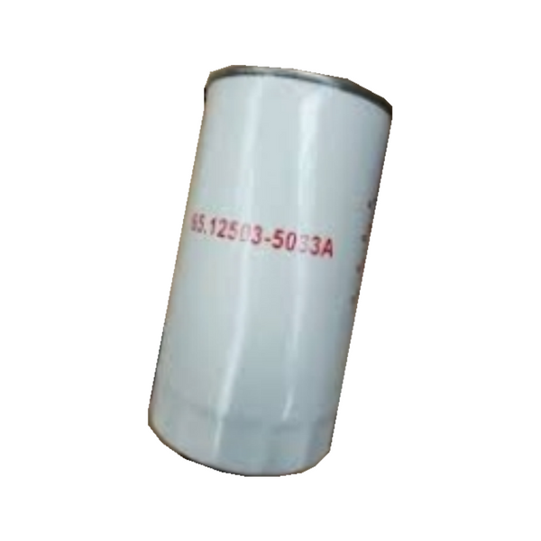 Aftermarket Doosan 65.12503-5033A Element Fuel Filter For DooSan DX350LC(DX340LC) Excavator