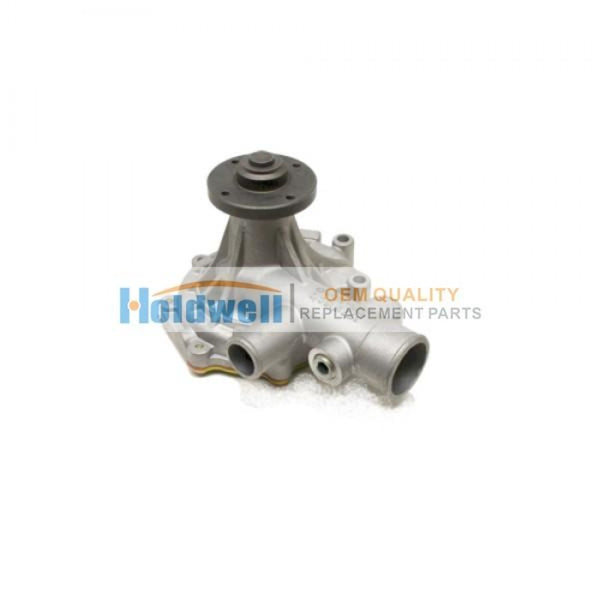 Holdwell Water Pump 65491GT  for Genie S-65 S-60 S-80 S-40 S-85 S-45 S-40 Z-80-60