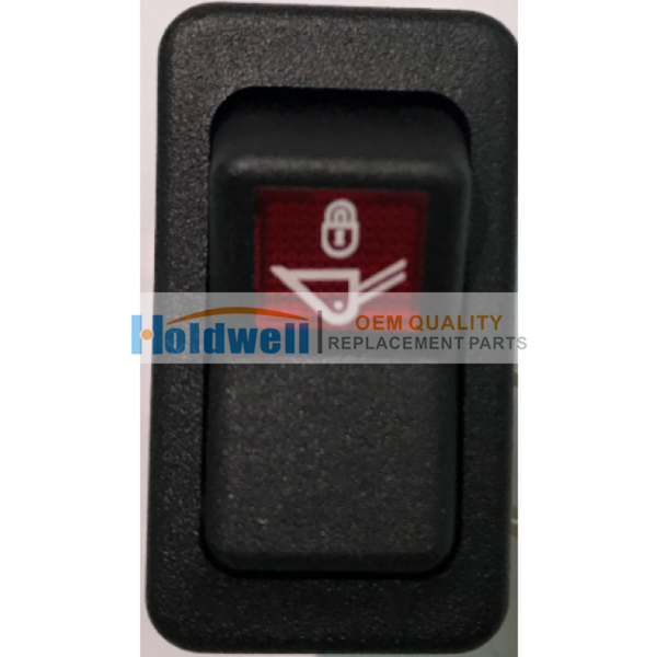 Travel Control Switch 6668742 For Bobcat 463 553 751 753 763 773 863 864 873 883 963 A220 A300