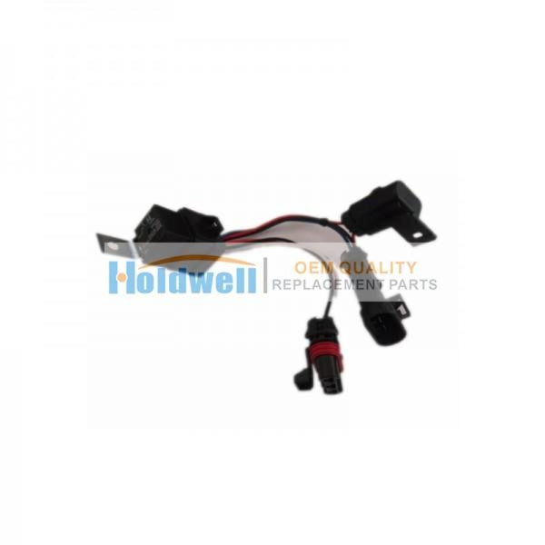 Timer Solenoid 6669415 For Bobcat Excavators 200s 231 300s 325 328 331 334 337 341 400s 418 DX10Z