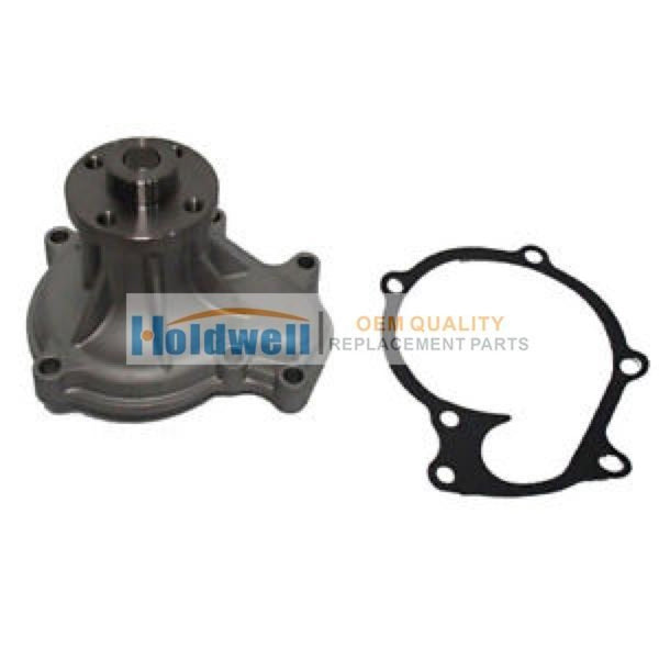 Water Pump 6680852 For Bobcat S220 S250 S300 S330 T250 T300 T320 A300