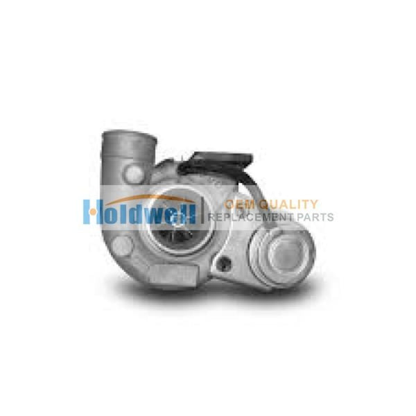 Turbocharger 6691586 For Bobcat V3800T MDI T2250 V417 A300 A770 S220 S250 S300 S330 S750 S850 T250 T300 T320 T750 T770 T870
