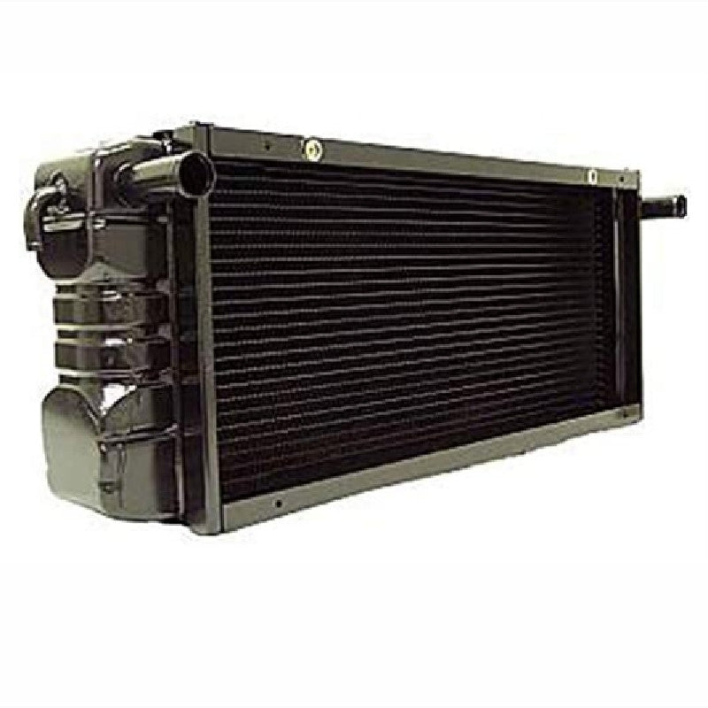 Aftermarket Bobcat 6736362 Radiator For Bobcat 553 S130 T140 Skidsteers