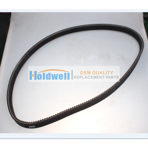 Holdwell high quality drive belt 7146391 for Bobcat Skid Steer S510 S530 S550 S570 S590