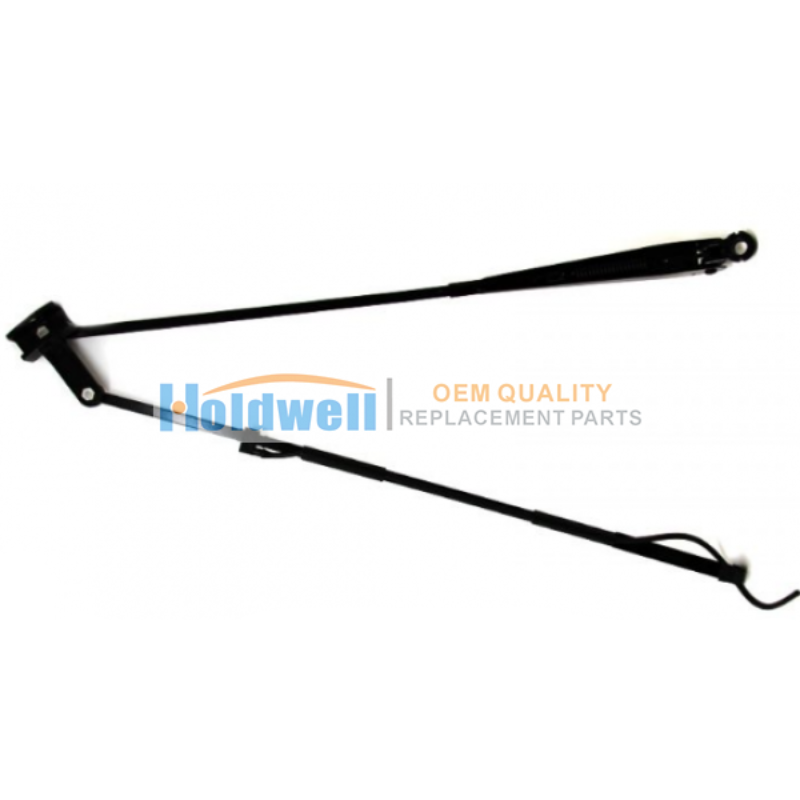 "WIPER ARM 7251263 For Bobcat ""A-Models: A770 S-Models: S450 S510 S530 S550 S570 S590 S595 S630"