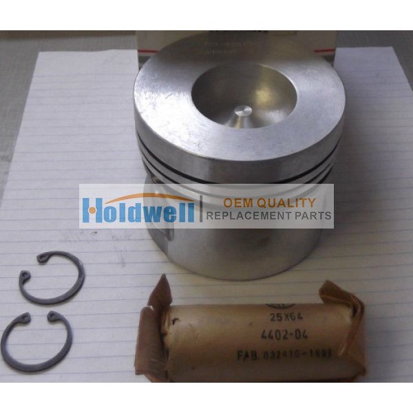 Holdwell piston kit 750-41610 751-42670 for Lister Petter LPW2 LPW3 LPW4