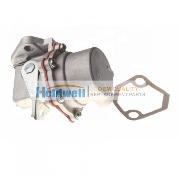 Holdwell In-stock aftermarket Fuel Pump 757-14171 757-14173 for Lister Petter LPA2 LPA3 LPW