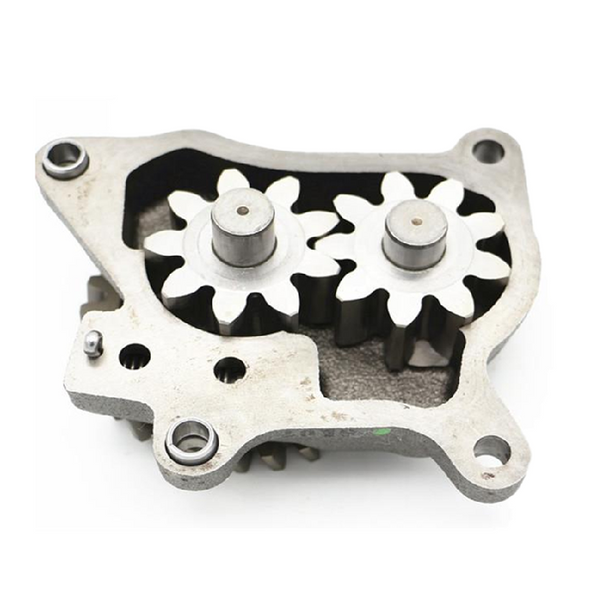 Aftermarket Hitachi Oil Pump  8-94390414-3 8943904143 For Excavator ZAX330 ZAX350 ZAX360 ZAX370
